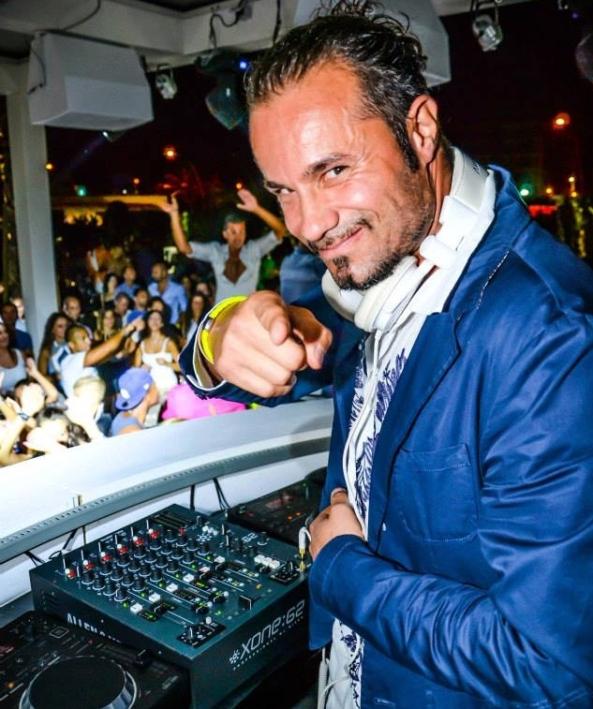 DJ MORRIS